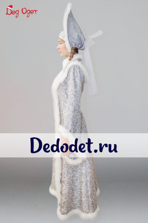 снег кремлевская