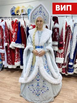 Снег ВИП ручной работы в Тольятти