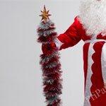 Посох Деда Мороза в тольятти