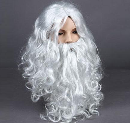 борода+парик в тольятти