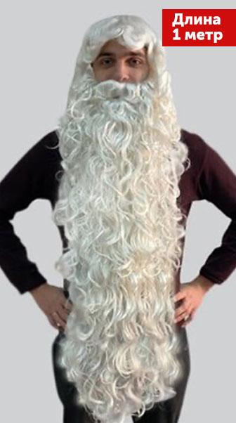 борода+парик (super vip) в тольятти