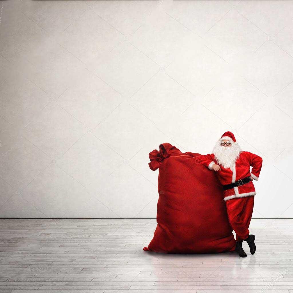 огромный мешок для подарков в тольятти