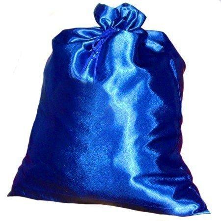 новогодний мешок эконом синий в тольятти