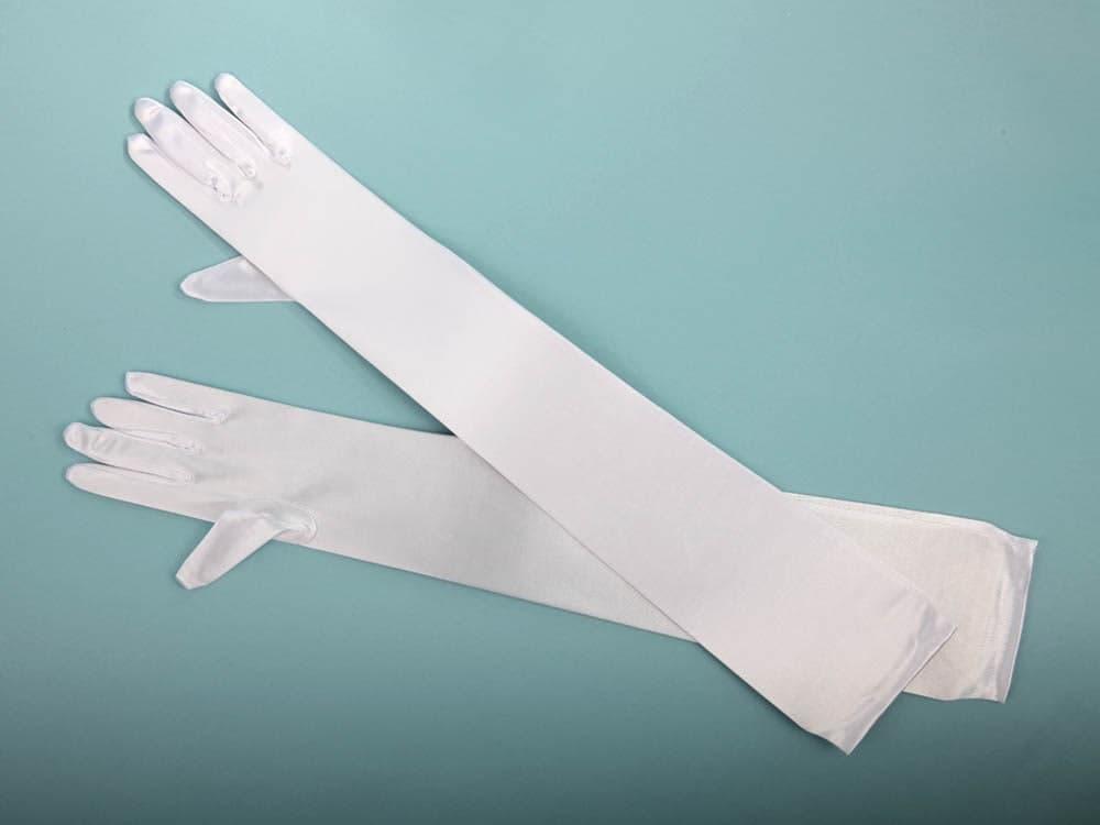 Перчатки Снегурочки в Тольятти