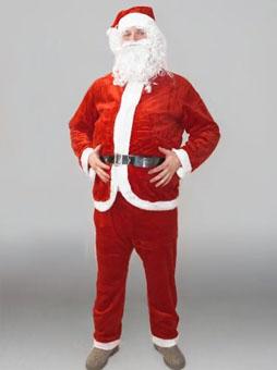 Санта -Клаус Эконом в тольятти