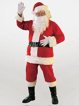 Санта-Клаус Люкс в тольятти